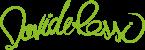 Davide Rossi | FMX rider Logo