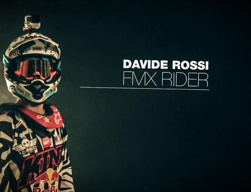 Davide Rossi 2015 GoPro Edit