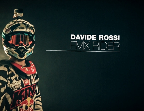 Davide Rossi 2015 GoPro Edit